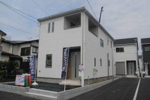 平塚市田村1丁目 新築分譲 仲介手数料無料