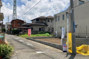 平塚市平塚2丁目 新築分譲 仲介手数料無料